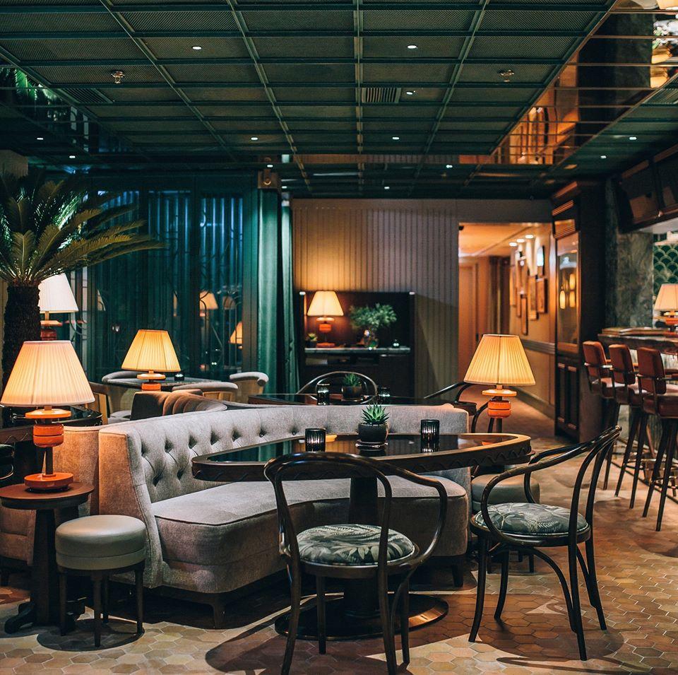 Hong Kong Restaurant Louise Gains first Michelin Star 3