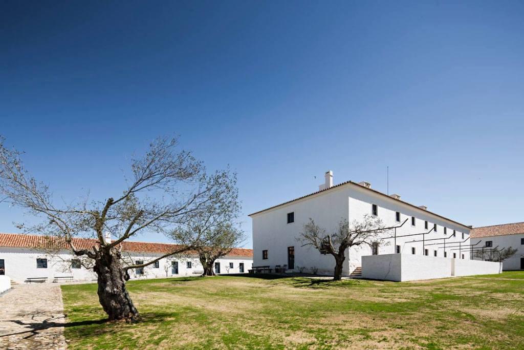 São Lourenço do Barrocal Launches New Nature Programme in the Alentejo