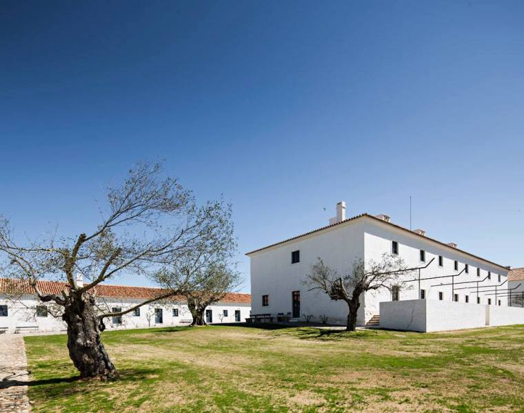 São Lourenço do Barrocal Launches New Nature Programme in the Alentejo