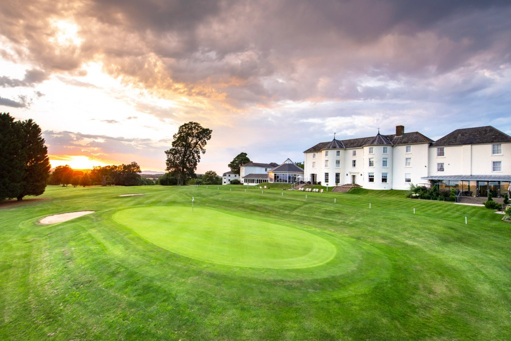 Cotswolds Hotel, Tewkesbury Park, to Host Three-day New Year's Celebration