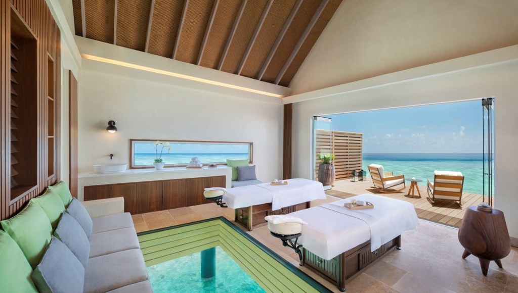 Waldorf Astoria Maldives Ithaafushi Spa Is The Perfect Winter Wellness Escape 6