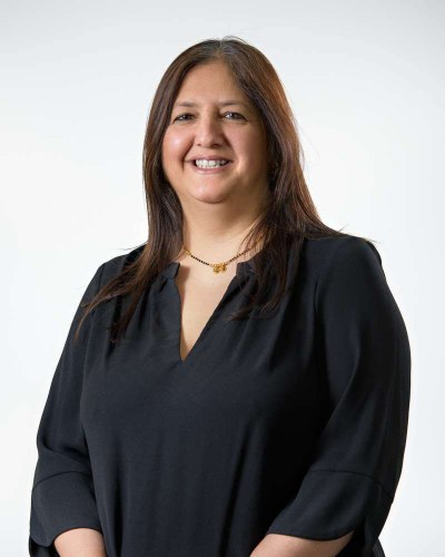 Alpa Bhakta CEO of Butterfield Mortgages