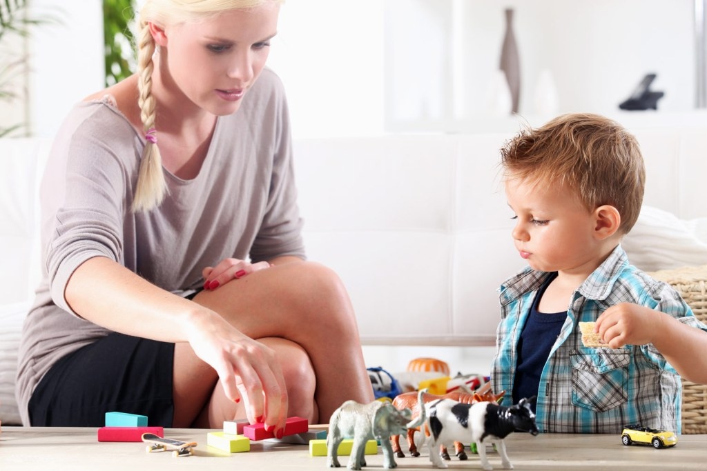 Tough Year for the British Toy Industry but it's Still Europe's Largest Market