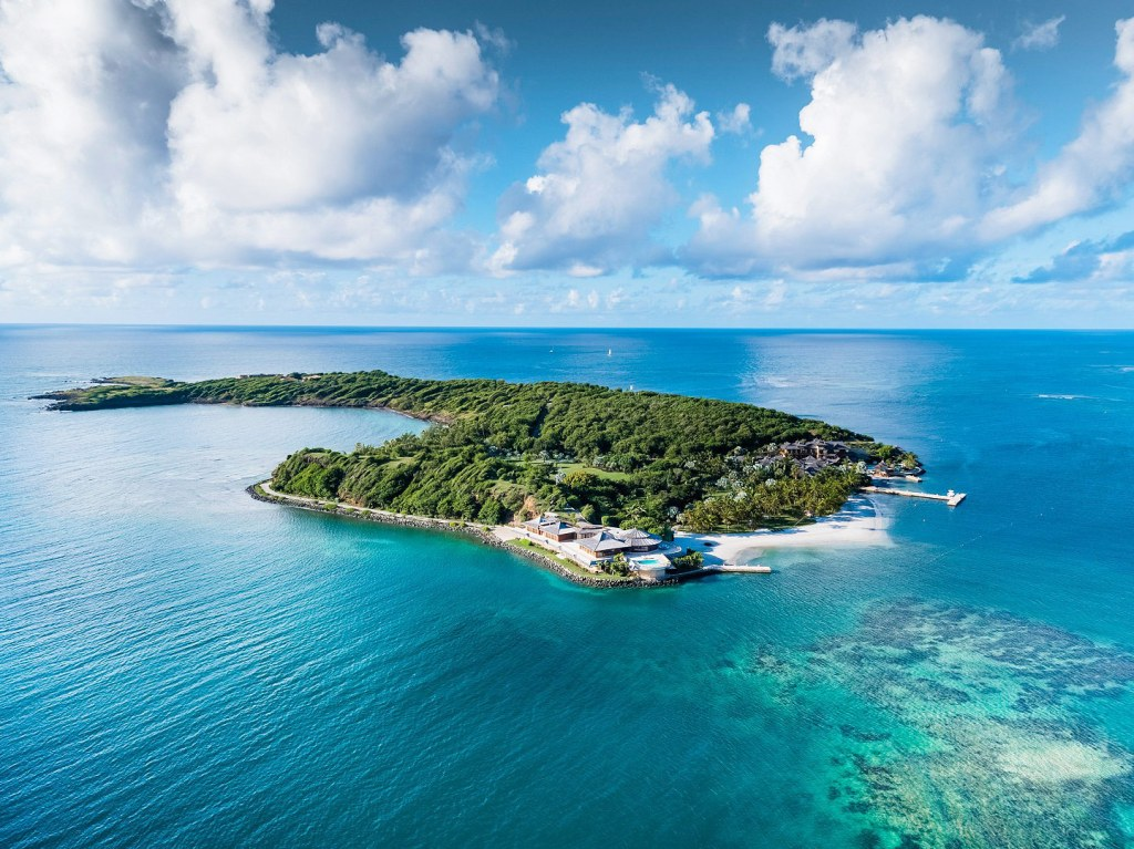 Calivigny Island the ultimate travel destination in the West Indies