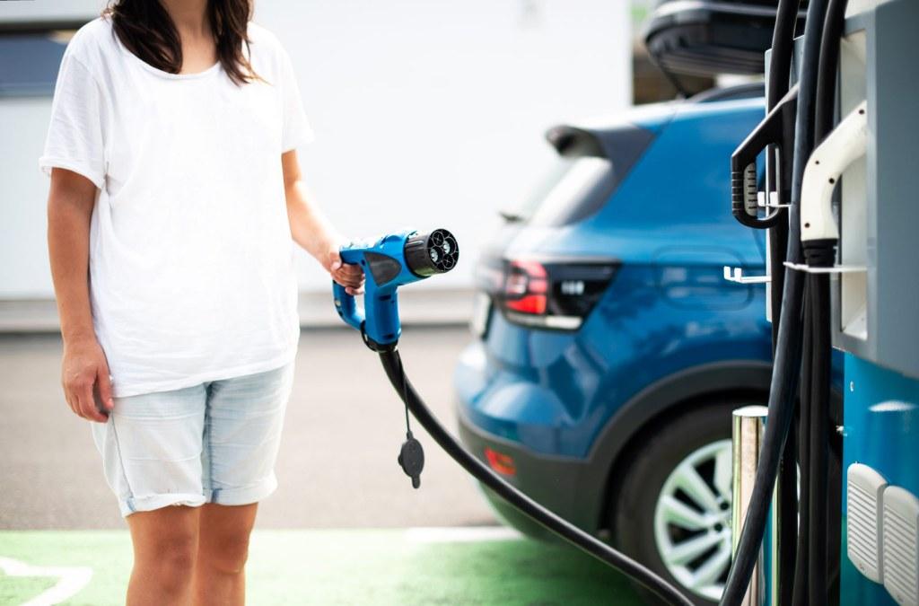 British Used Car Buyers Will Go Green