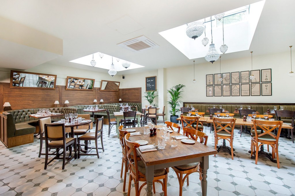 The Hunter's Moon: South West London's Brilliant New Foodie Pub