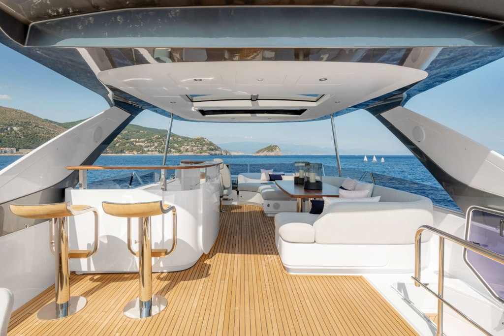 Azimut Yachts to Showcase a Whole Fleet at the Miami Yacht Show