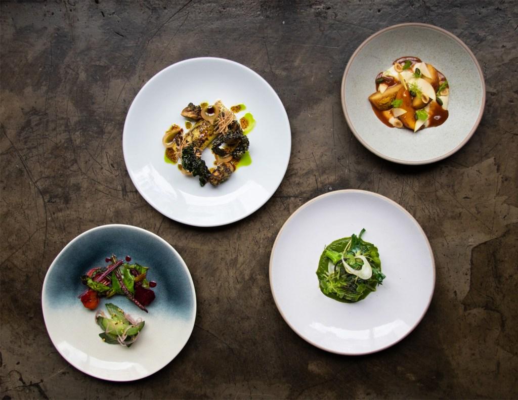 Fallow Restaurant to Launch 10 Heddon Street Residency