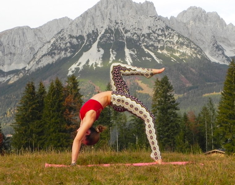 Free Fitness for All via the Forsthofalm Mountain Life Program
