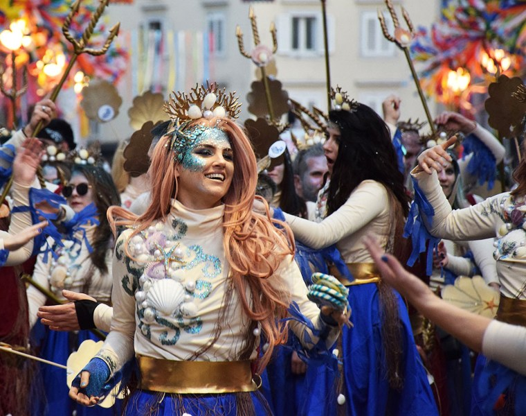 Croatia Travel Guide 2020 - The Events Festivals and Carnivals
