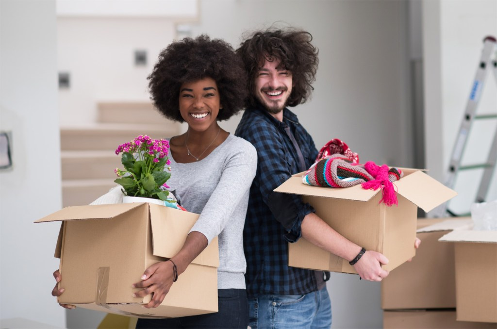 Guide to Make Moving Into A New Home Stress-Free