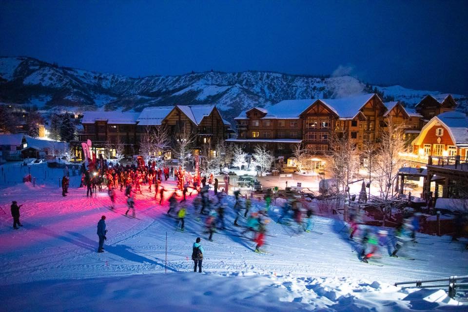 Party at Ullr Nights – Aspen Snowmass, Colorado