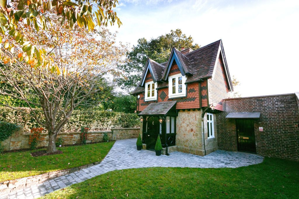 The Cottage at Salomons Estate - An Ideal Place to Recharge your Batteries