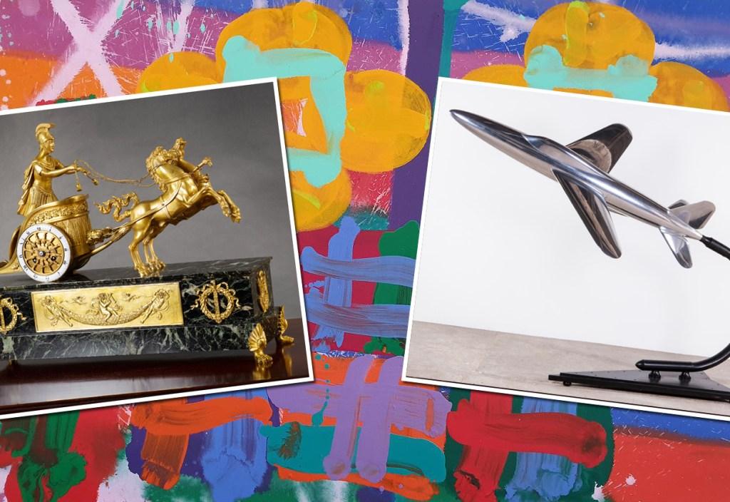 The Open Art Fair 2020 York Square London