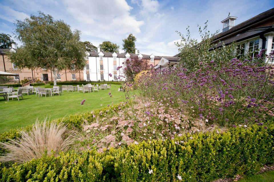 Bedford Lodge Hotel & Spa Wins at Norfolk & Suffolk Tourism Awards 2020
