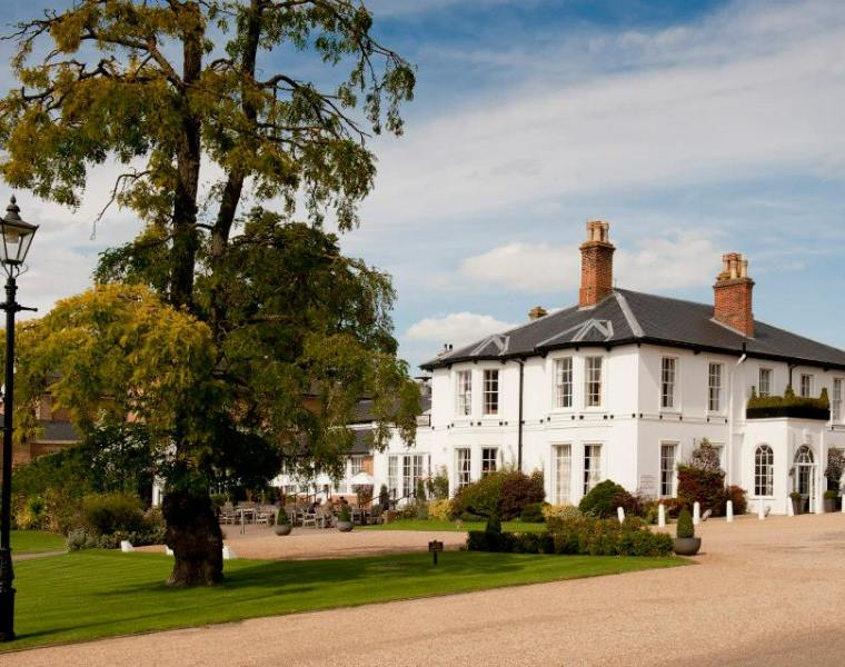 Bedford Lodge Hotel & Spa Wins at Norfolk & Suffolk Tourism Awards 2020