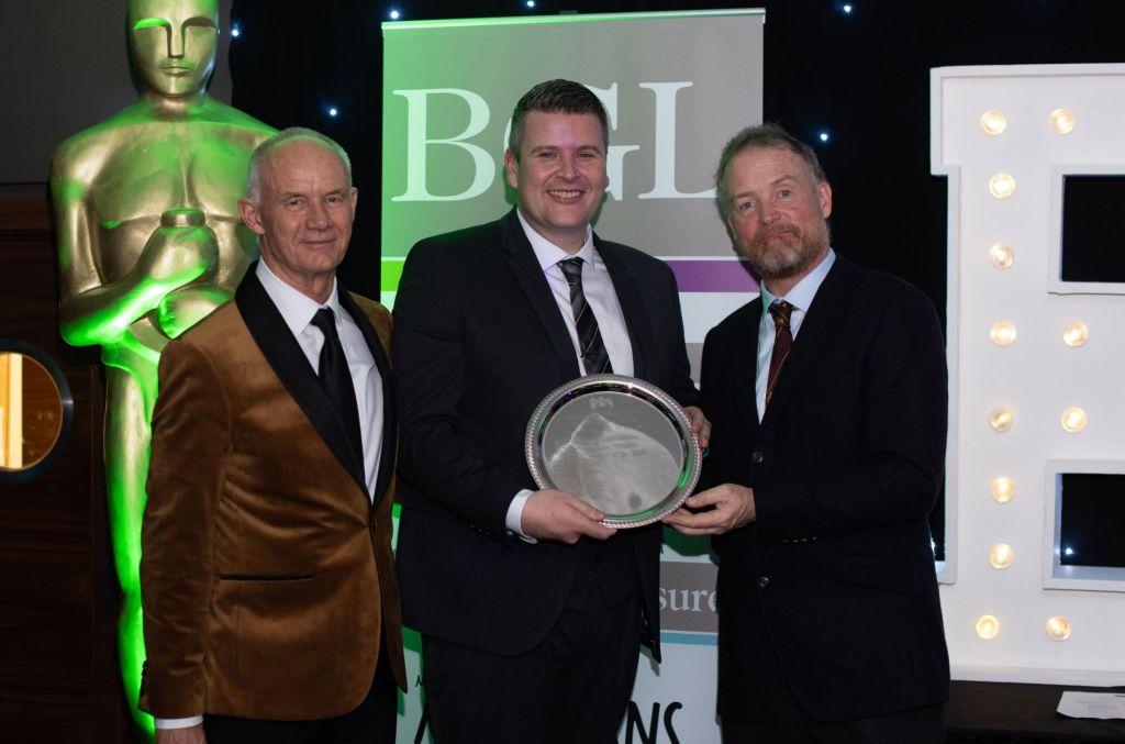 Burhill Group GM of the Year 2019, Tim Good GM Thornbury