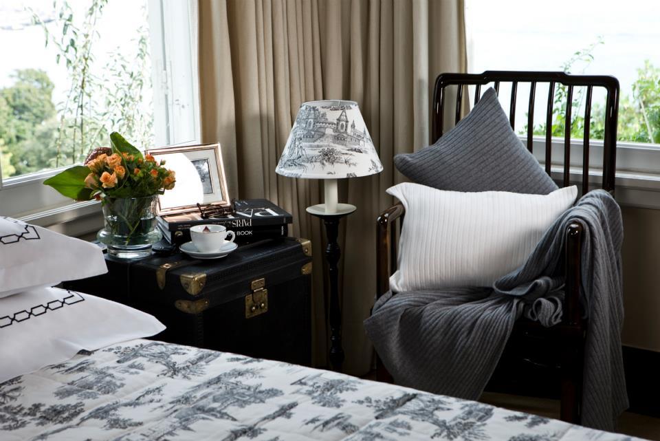 Haremlique Istanbul lusury bed linen debuts in Harrods