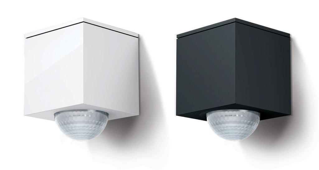 The new Gira Cube Motion Detector