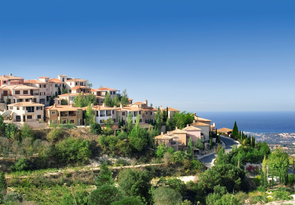 Activity From UK Still Strong Despite Crisis Reports Leptos Estates