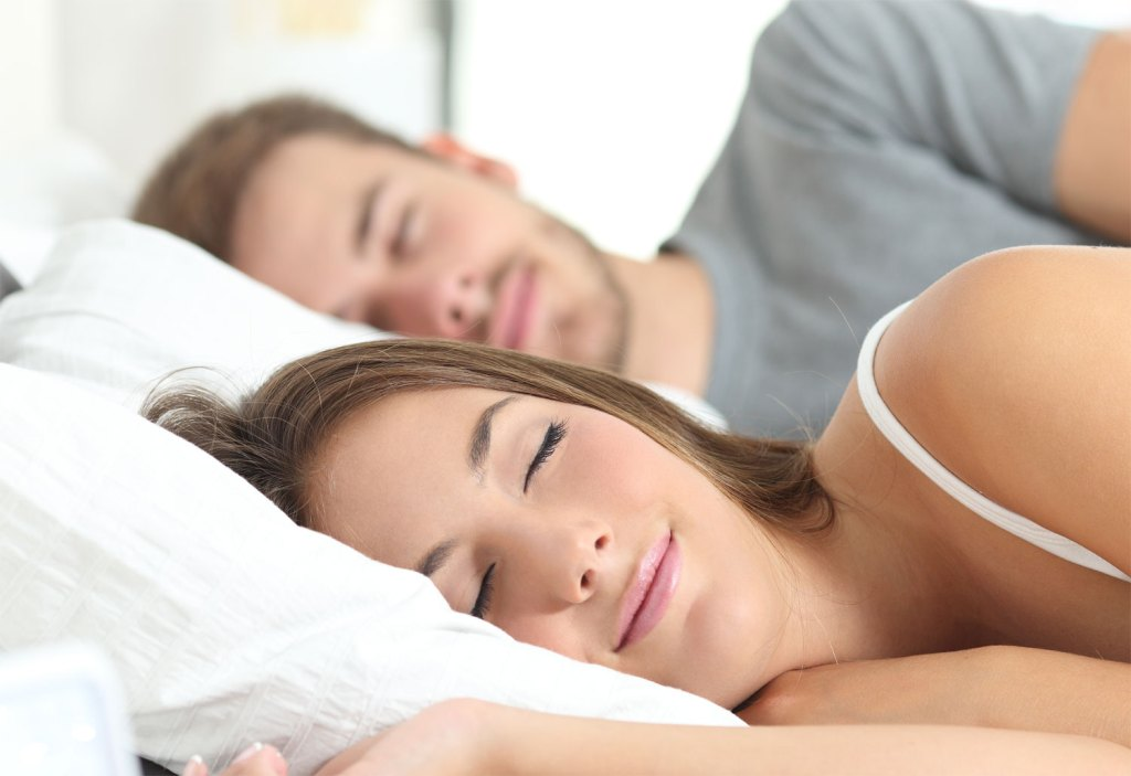 Quarter of Men Feel Their Pillow is a Better Spoon than their Partner