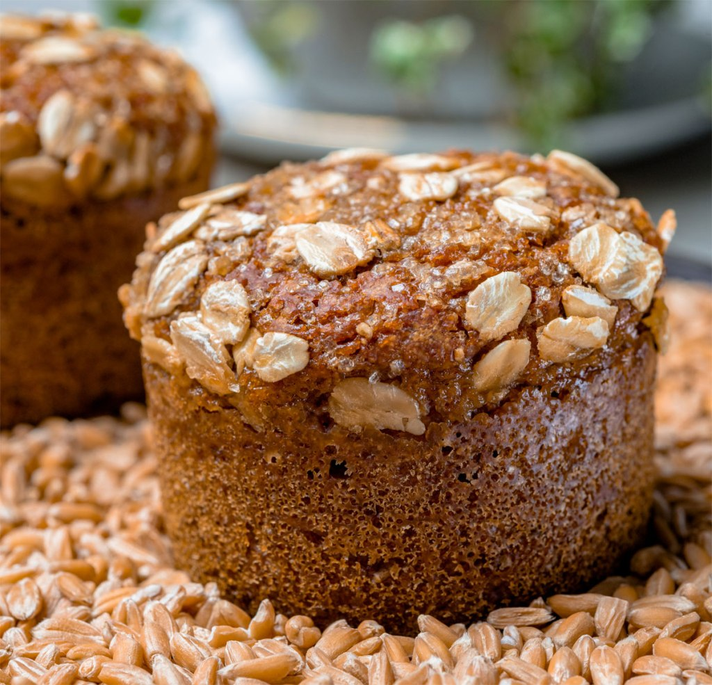What you can make in the Roganic Baking Workshop