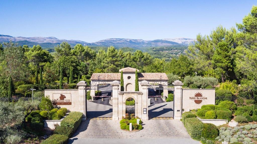 Terre Blanche Hotel Golf Spa Resort