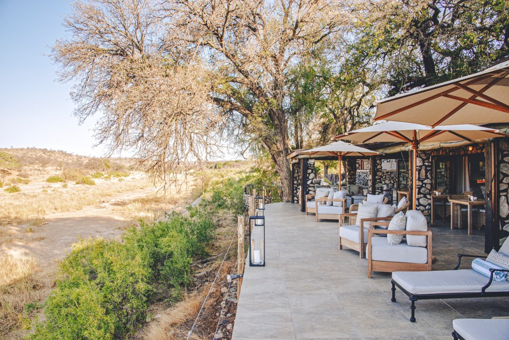 Mahlatini Offers Once-in-a-lifetime African Trip