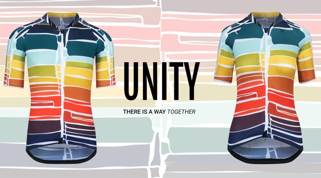 Velocio 2020 Unity Jersey