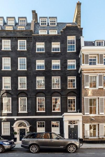26 Old Queen Street London