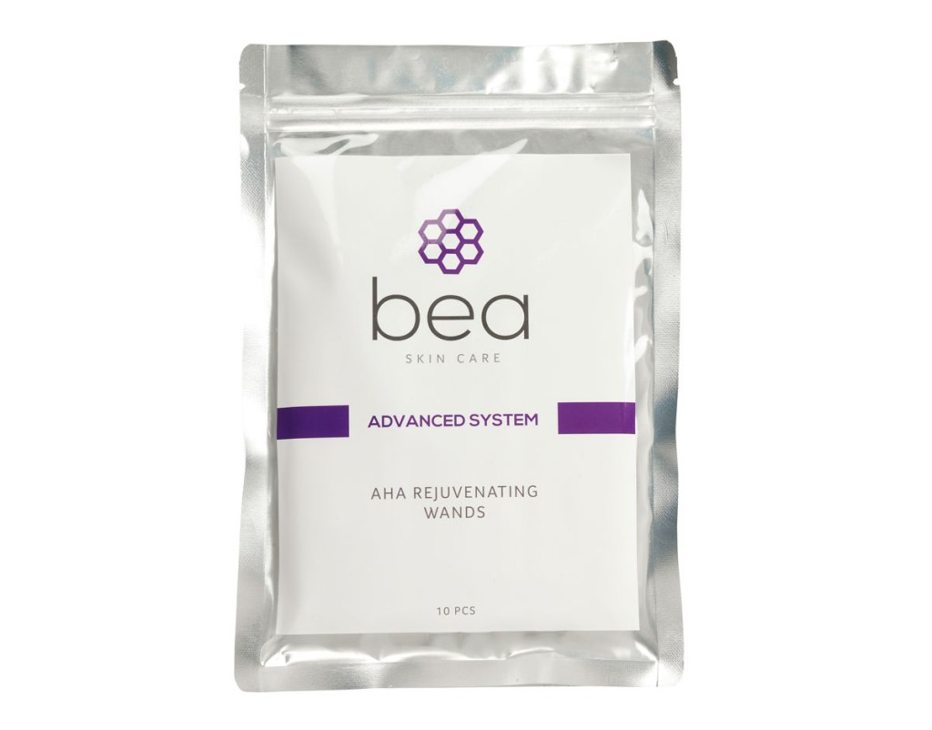 Bea Skin Care AHA Rejuvenating Wands