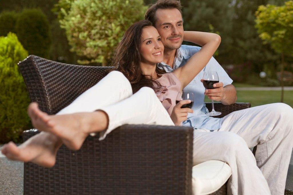 Best garden furniture for outdoor spaces