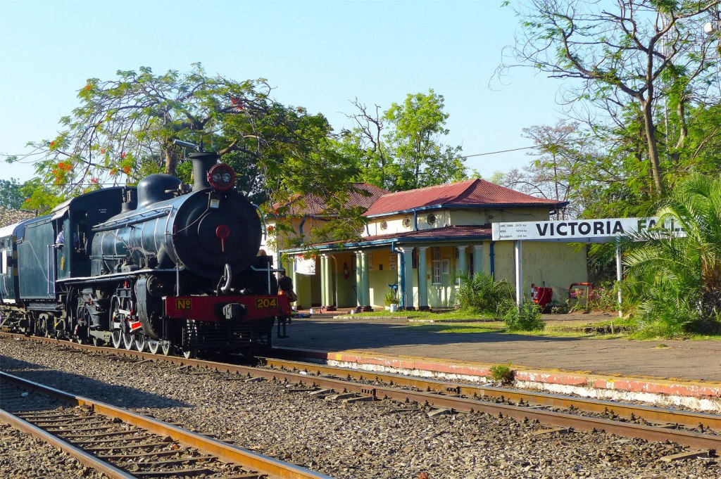 All Aboard! Ffestiniog Travel Unveils Seven New Worldwide Rail Tours