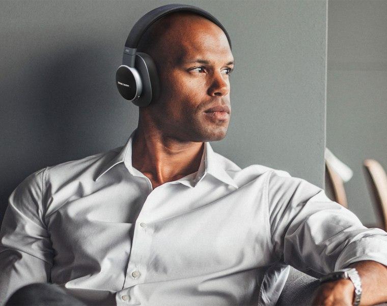 Harman's Art of Listening Helps Keep You Healthy & Happy