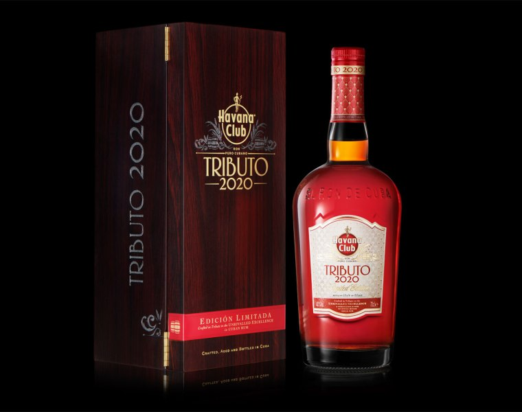 Havana Club Marks 5th Year Of Tributo Collection With a New Rum