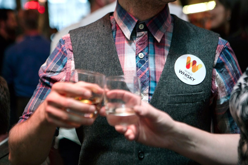 Whisky Leaders Celebrate Industry's Resilient Spirit on World Whisky Day 4
