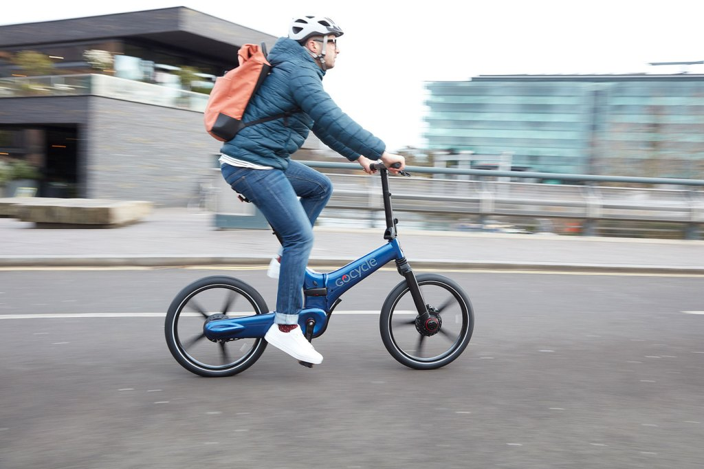 e-Bike Travel is the Way Forward According to New UK Research