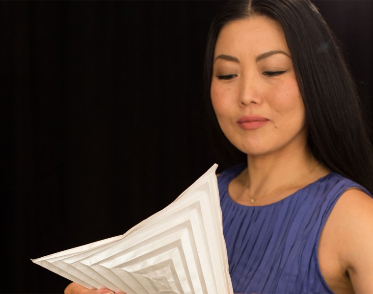 Master the Japanese Art of Origami with Coco Sato and Lexus 10