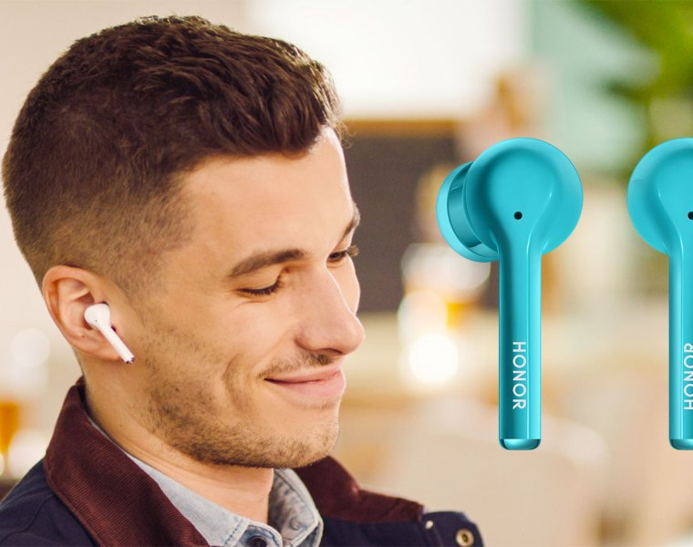HONOR Magic Earbuds review by Luxurious Magazine