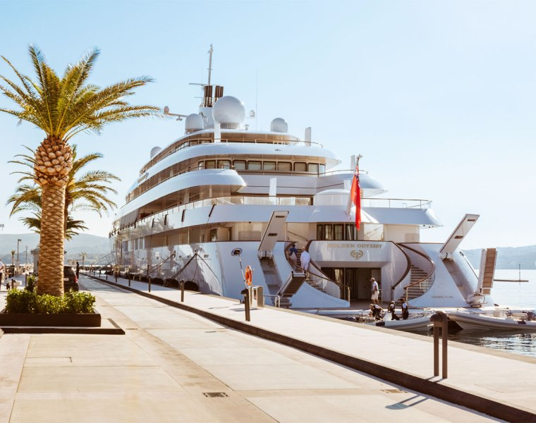 Montenegro Lifts Restrictions on arriving Yachts