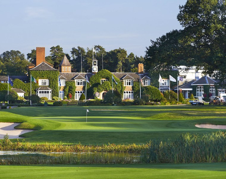 The Renowned Belfry Reopens Two of its World-Famous Courses