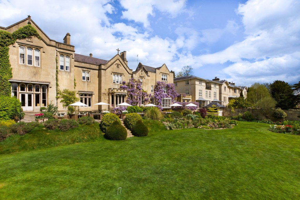 The Bath Priory Andrew Brownsword Hotels