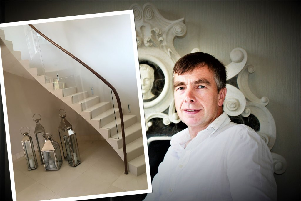 Ian Knapper Explains How to Bring the Wow to Your Next Renovation