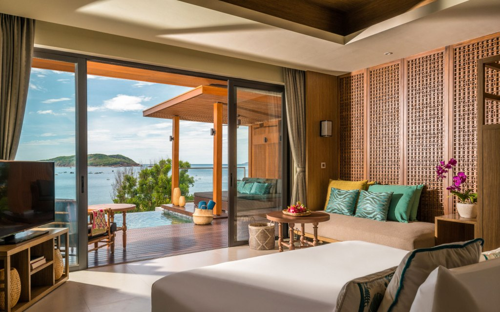 Ocean View at Anantara Quy Nhon Villas