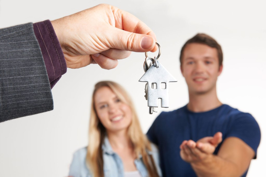Rightmove confirms UK property boom time