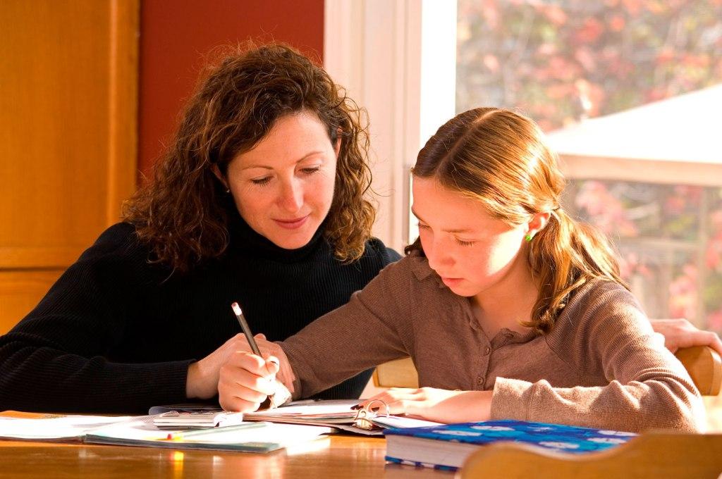 Teaching children about finance