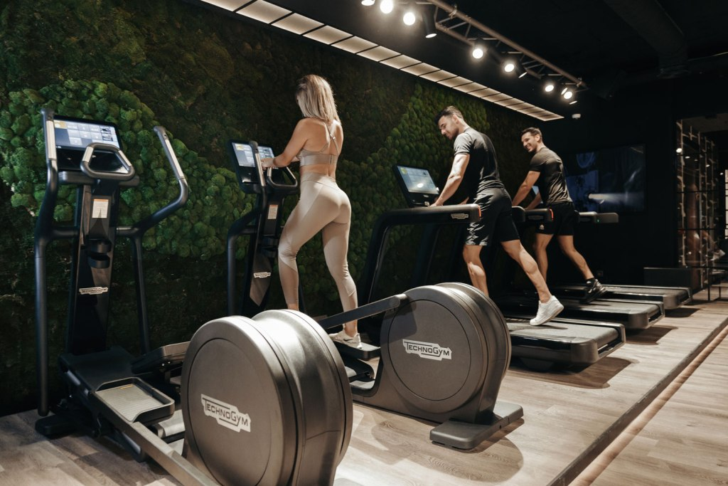 Puente Romano Beach Resort Introduces New State-of-the-art Gym 3
