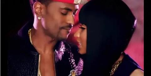 """Big Sean ft. Nicki Minaj - Dance """"A$$"""""""