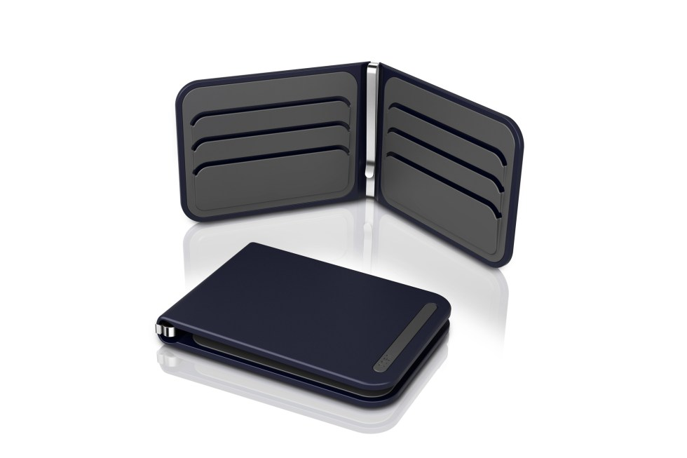 Dosh Areo Wallet