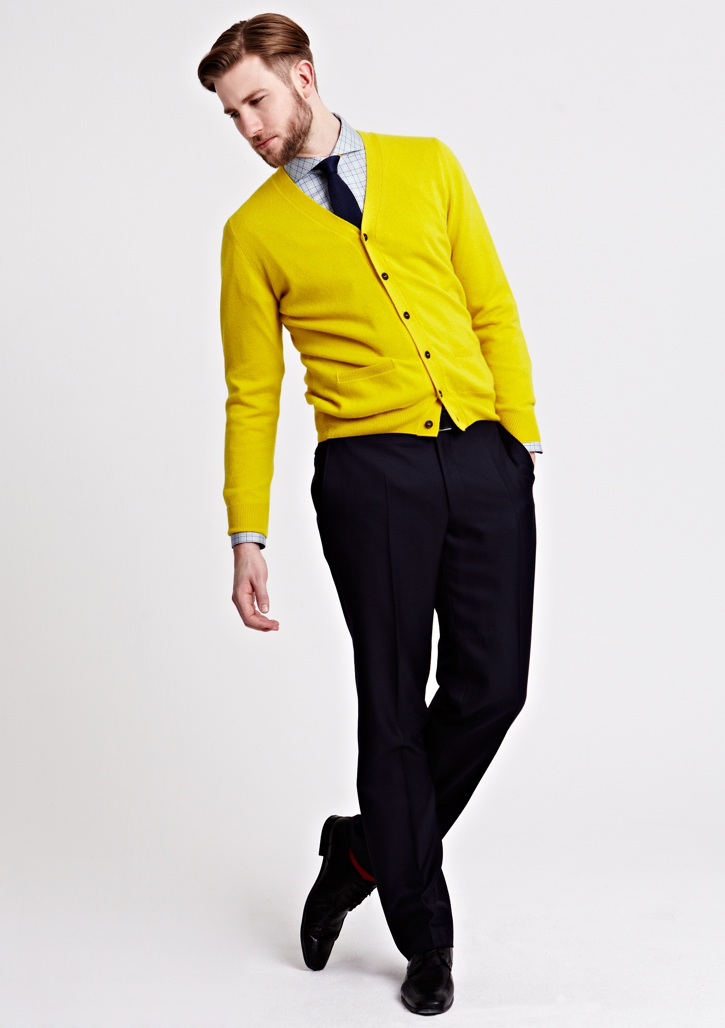 Bright Colors for Thomas Pink Autumn/Winter 2013 ...